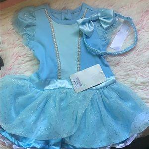 Disney Cinderella Baby costume